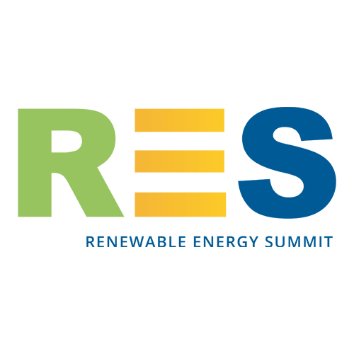 Logo Renewable Energy Summit