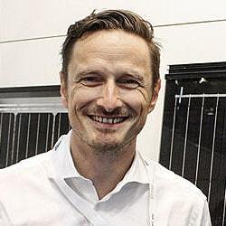 Bernhard Weilharter