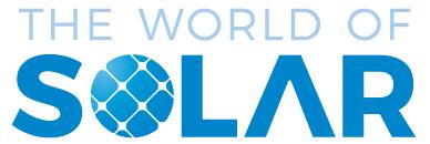 World Of Solar Logo